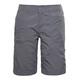 The North Face W's Horizon Sunnyside Shorts Vanadis Grey